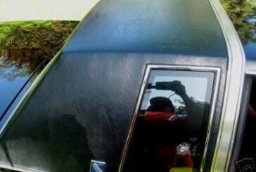 Padded Roof & Targa Top Turbo Buicks!