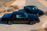 The Twinz Buick Grand National Mecum Auction Jan 2021