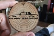 Buick Themed Picture Frames, Ornaments & More!