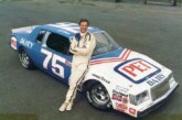 A Quick Look! 1980s Buick Regal Stock Car NASCAR Winston Cup Race Cars!
