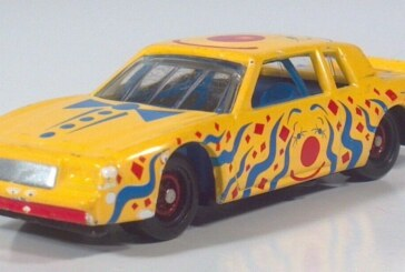 Racing Champions 1981 Buick Regal 1:64 Die Cast Pro Stock Race Cars