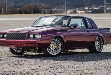 "Power Nation ""Street Regal"" 1985 Buick Regal For Sale!"