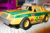 Custom TYCO Buick Regal Stock Car Slot Cars
