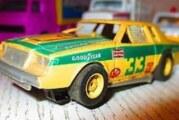Custom TYCO Buick Regal Stock Car Slot Cars