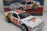 NASCAR Classics & Custom 1:24 Diecast Buick Regal Stock Cars