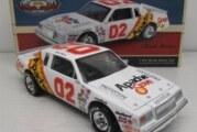 NASCAR Classics & Custom 1:24 Diecast Buick Regal Stock Cars