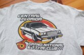CFGNT Florida Buick Club Shirts