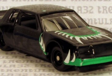 Wolf Wheels Buick Regal 1:64 Diecast Car