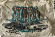 Vintage Buick Shirts Motorsports ATR Polo Tee
