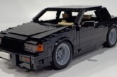 Lego World: Buick Grand National Custom Build
