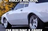 HAH! More Buick Regal GN Memes!