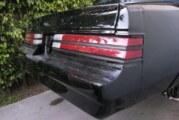 Buick Turbo Regal Exterior Parts Accessories