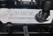 Custom Buick V6 Valve Covers