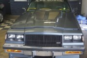 Custom Buick Regal Turbo Exterior Add-ons