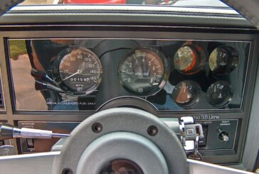 A Look At Real Buick GNX Dash Gauges