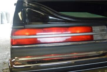 Changing Rear Brake Turn Tail Park Running Light Bulbs (Post 7 of 27)