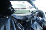 Darth Vader & Buick Grand National GNX Go Together Naturally!