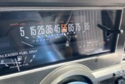 Record Price Set For 1987 Buick Grand National With 181 Miles!
