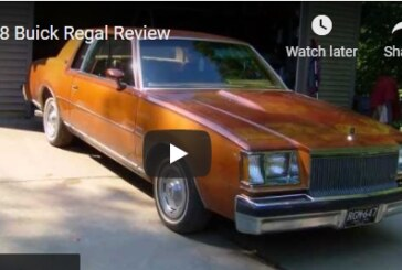 An In Depth Look at 1978 Buick Regal Turbocharged Sport Coupe