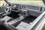 1986 Buick Grand National Recent Sales Prices (May 2021)