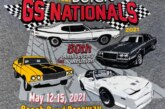 40th Annual Buick GS Nationals 2021 Clothing Apparel