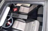 Custom Interior Pieces Inside Turbo Regals