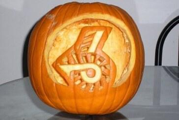 Buick Turbo 6 Halloween Pumpkins & Pie!