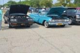 2021 Eastpointe Gratiot Cruise Friday High School Car Show