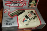 Cale Yarborough Grand National Stock Car Radio Controlled