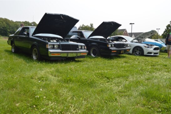 Bakers Milford MI July 2021 Car Show