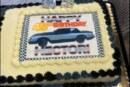 Custom Created Buick Regal Birthday Cakes