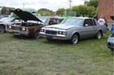 Mainstreet Memories 2021 Port Huron MI Car Show