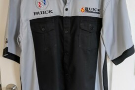 Buick Club Crew and Event Shirts
