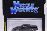 Maisto Muscle Machines Buick GNX Diecast