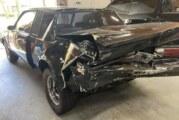 Buick Turbo Regal Horror Pics