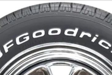How to Clean the White Letters on Tires to Get Them White Again!