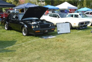 Frankenmuth Auto Fest 2021