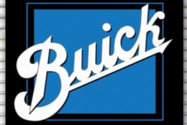 Buick Script Logo PGA Golf Banners