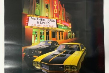 Assorted Buick Themed Posters
