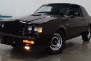Turbo Regal Exterior Add Ons