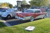 Rams Horn Car Show Roseville MI 2021