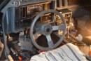 Buick Grand National Loose Tilt Steering Column Repair