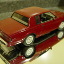 1:18 Scale GMP 8004 1985 Buick Regal T Type
