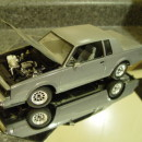 1:18 Scale GMP 8006 1987 Buick Turbo T