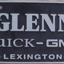 More Buick Dealership Plates