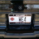 Vanity License Plates on Turbo Regals