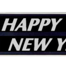Happy New Year Buick Grand National Style!